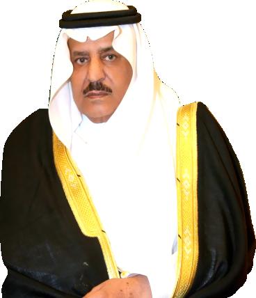 سمو الأمير نايف بن عبد العزيز رحمه الله